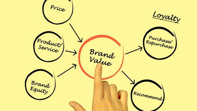 Đừng để doanh nghiệp bị bán hớ vì thiếu giá trị thương hiệu