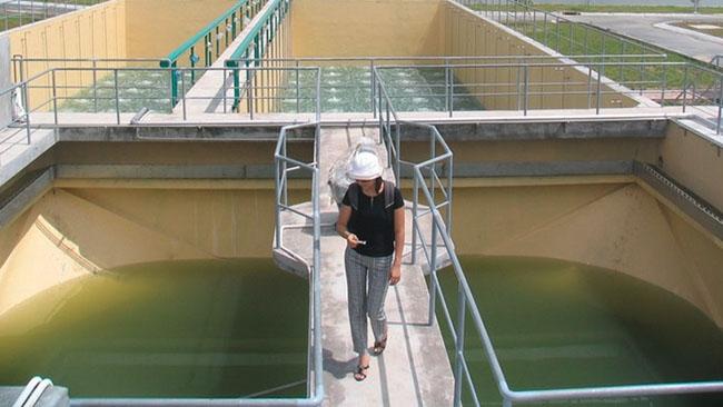 Năm 2019, 100% KCN, KCX phải có hệ thống xử lý nước thải tập trung