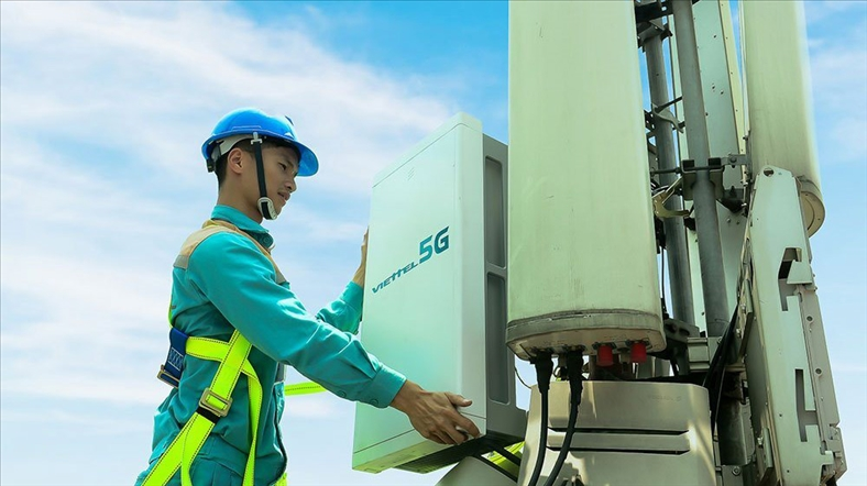 Viettel Telecom vào Top 50 thương hiệu tăng giá mạnh nhất thế giới 5 năm qua