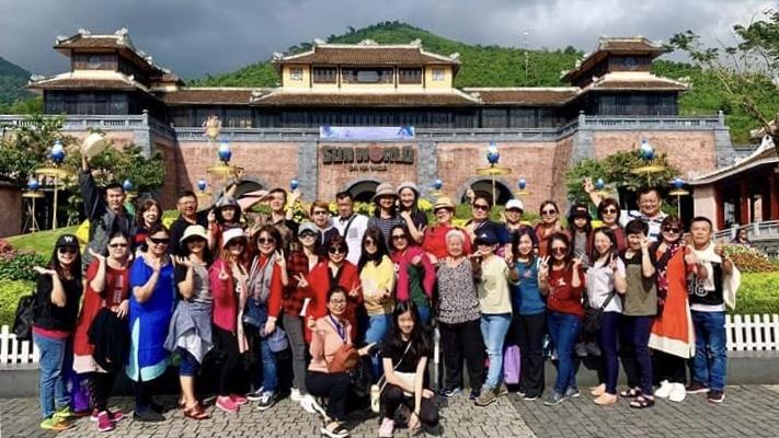 Tăng trưởng du lịch Việt Nam lọt nhóm nhanh nhất thế giới