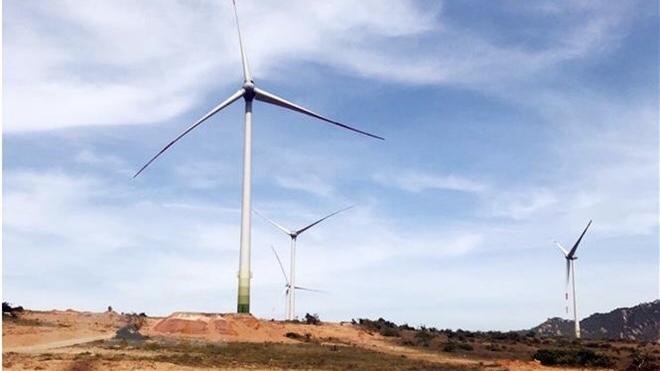 Đại gia Thái Lan tiếp tục thâu tóm 2 dự án điện gió tại Việt Nam