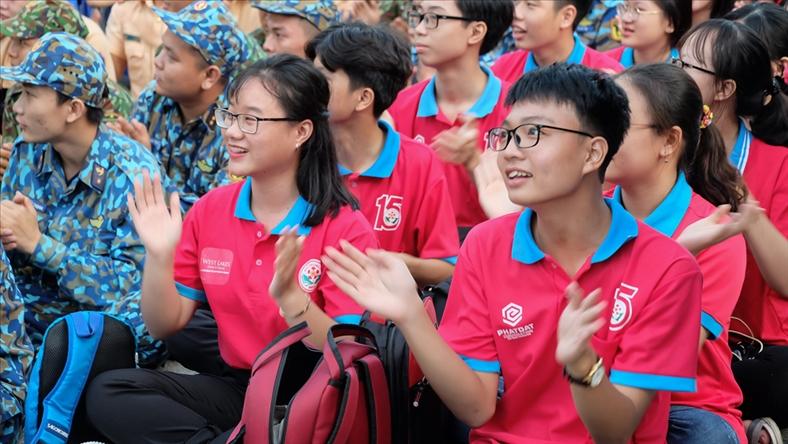 Phát Đạt lần thứ 10 đồng hành cùng Chiến dịch Thanh niên tình nguyện hè 2020