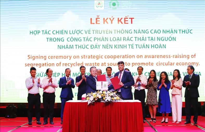 PRO Việt Nam mở rộng hợp tác, triển khai thí điểm tại miền Bắc
