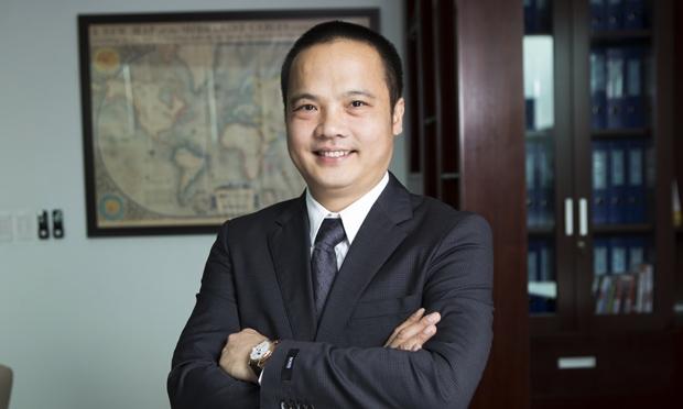 Tập đoàn FPT có CEO mới