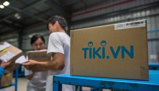 Sàn thương mại điện tử Tiki liên tục thua lỗ khiến VNG gặp khó