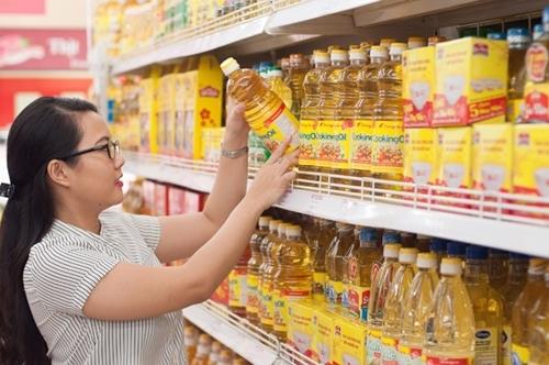 Doanh thu KIDO giảm mạnh vì dầu ăn
