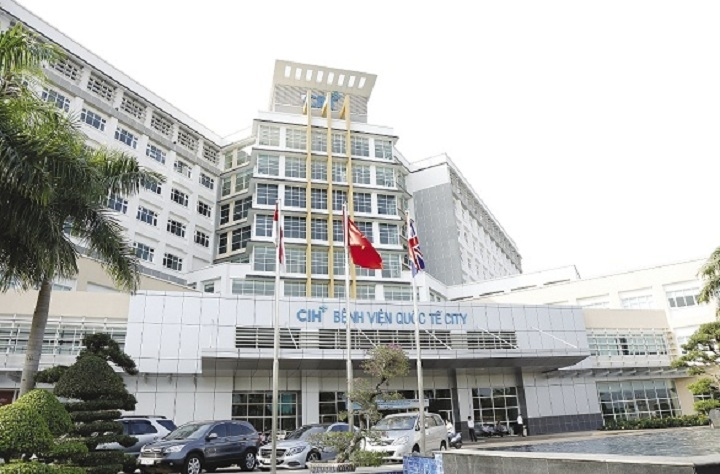 Đối tác của tập đoàn Hoa Lâm muốn bán Bệnh viện Quốc tế City do thua lỗ