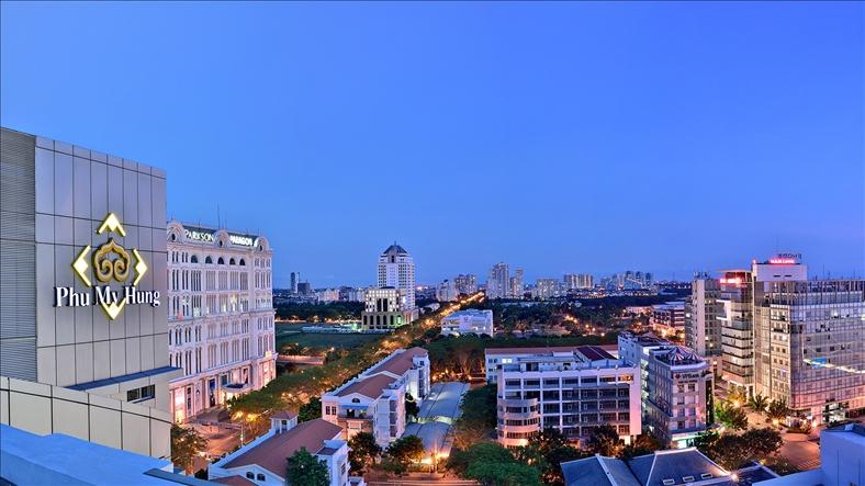 Phú Mỹ Hưng phát hành 800 tỷ đồng trái phiếu cho nhà đầu tư nước ngoài