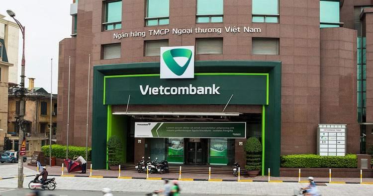 Lợi nhuận tỷ đô của Vietcombank