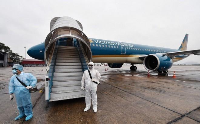 Vietnam Airlines lỗ hơn 10.000 tỷ đồng sau 9 tháng