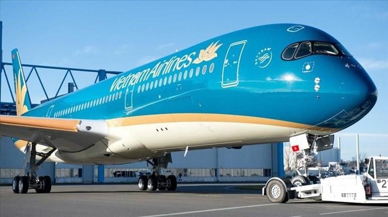 Vietnam Airlines trước nguy cơ âm hết vốn chủ sở hữu