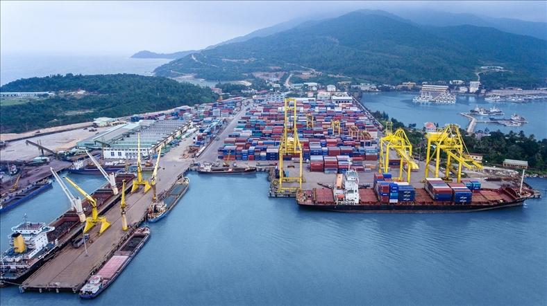 Doanh nghiệp logistics lo giảm một nửa doanh thu vì Covid-19