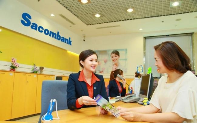 Sacombank lãi trước thuế hơn 2.300 tỷ đồng sau 9 tháng