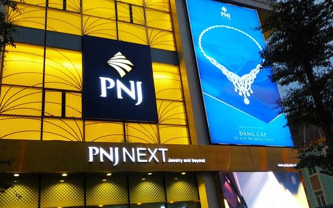 Lợi nhuận PNJ giảm 23% vì dịch Covid-19