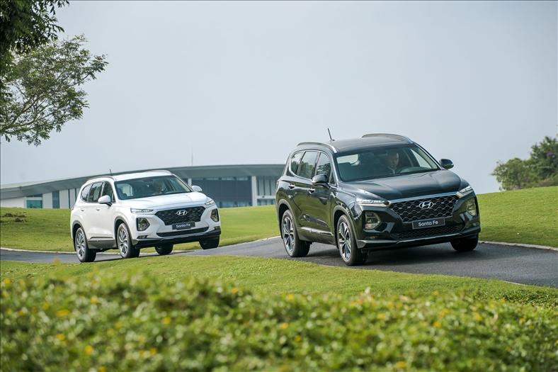 TC Motor bán hơn 81.000 xe Hyundai trong năm 2020
