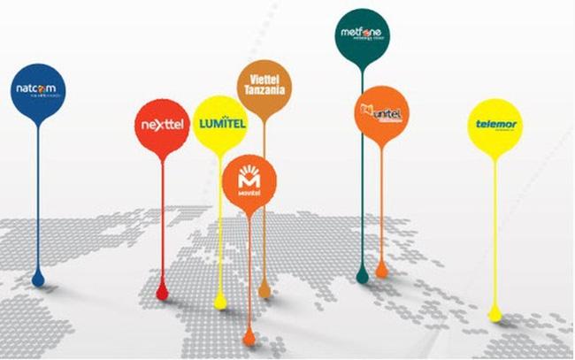 Viettel Global đạt lợi nhuận trước thuế cao nhất từ 2015