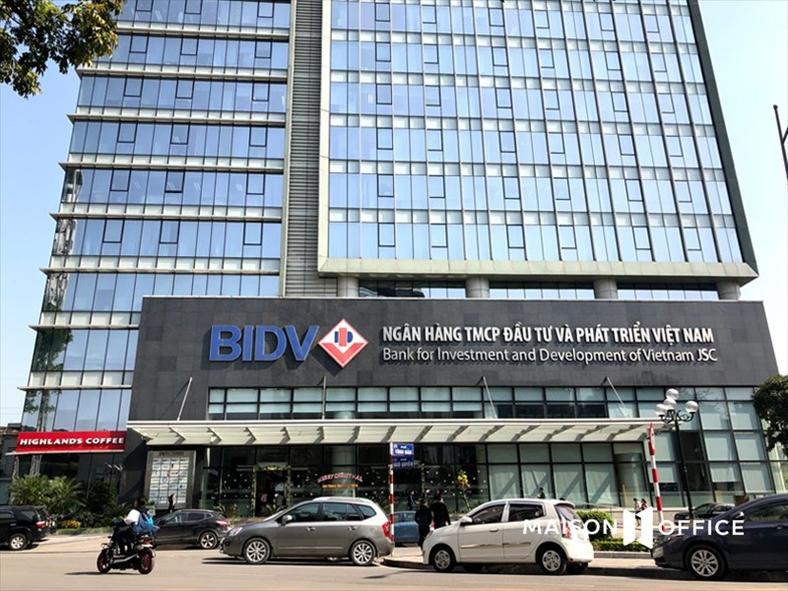 BIDV vẫn phụ thuộc vào trái phiếu dài hạn để đảm bảo nguồn vốn
