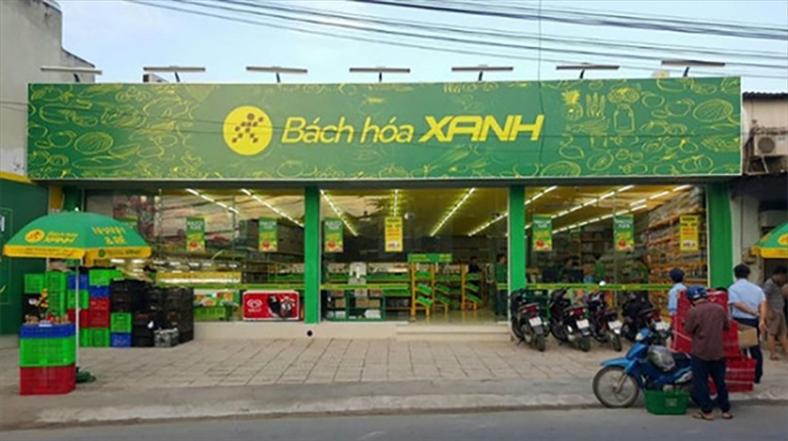 Bách hóa Xanh giảm tốc độ mở cửa hàng mới