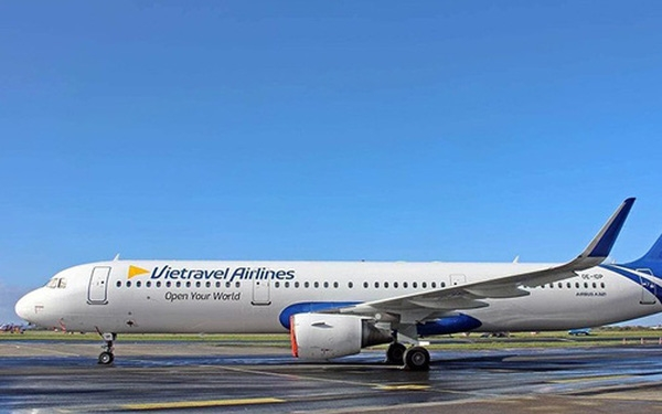 Vietravel muốn chuyển nhượng cổ phần Vietravel Airlines