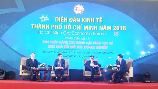 Việt Nam khó thu hút nhân tài vì chất lượng sống thấp