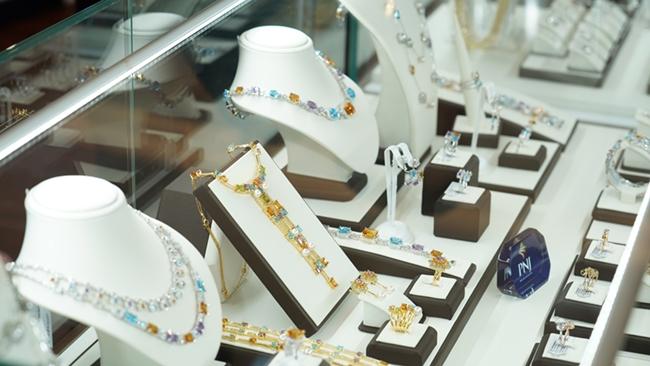 PNJ ra mắt dòng sản phẩm mới Suncut mừng 30 năm thành lập