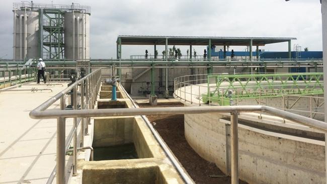 Thị trường xử lý nước thải ở Việt Nam hấp dẫn nhà đầu tư Hàn Quốc, Đài Loan