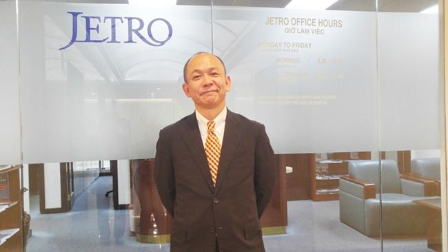 Khoảng 1.000 công ty Nhật Bản sẽ đến đầu tư tại Việt Nam trong 10 năm tới