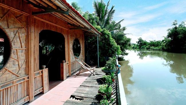 Khởi nghiệp du lịch nhìn từ mô hình Ecohost và I Love Asia tour