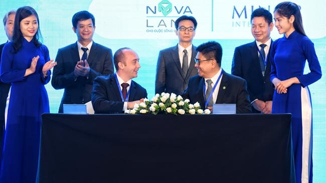 Novaland đầu tư 7 khách sạn và 4 sân golf