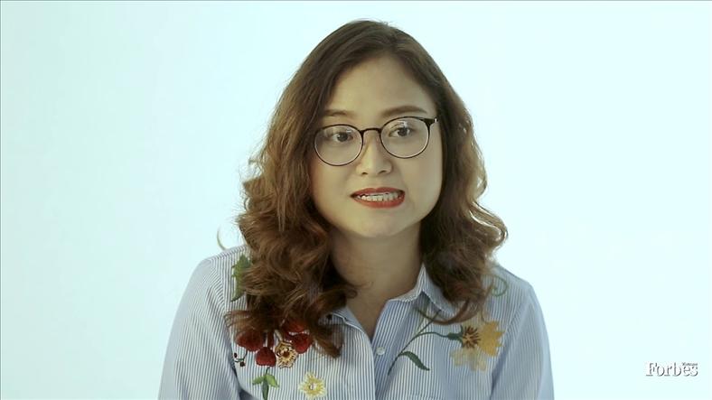 Phan Hoàng Lan, 30 Under 30 của Forbes: Tôi muốn thay đổi định kiến về công chức nhà nước