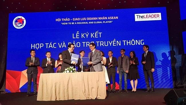 TheLEADER phối hợp với YBA tổ chức các cuộc hội thảo bàn tròn