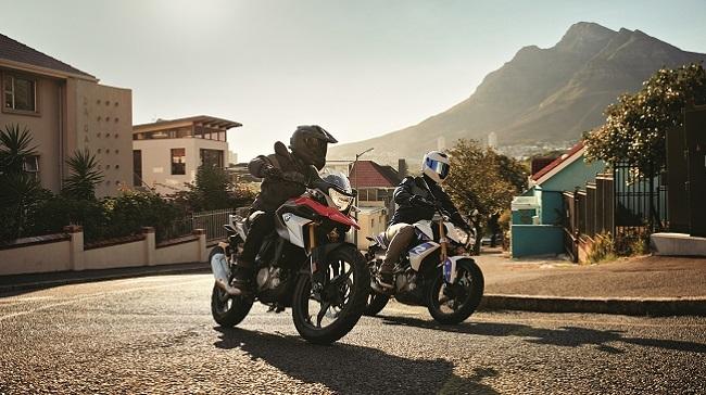 Về tay Thaco Trường Hải, giá BMW Motorrad nhập khẩu giảm gần 200 triệu đồng