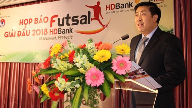 HDBank tặng quà khách hàng nhân dịp Tết thiếu nhi