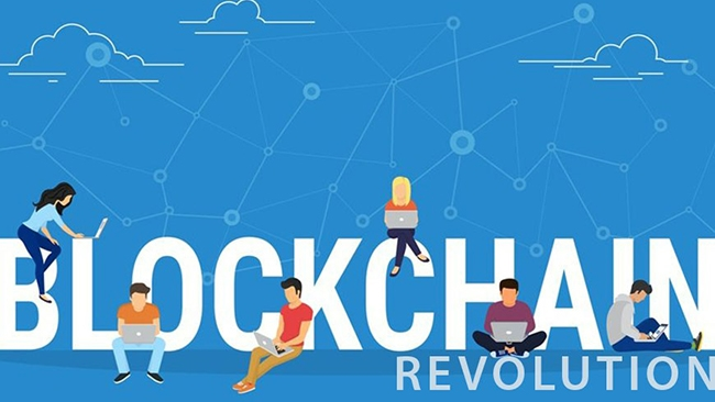 Blockchain – Bong bóng hay cuộc cách mạng?