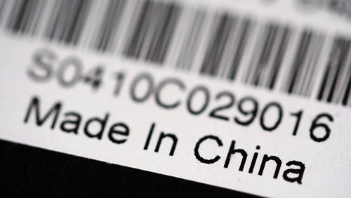 Gắn mác ngoại cho hàng Việt gia công ở nước ngoài: Bí kíp kinh doanh hay rủi ro?