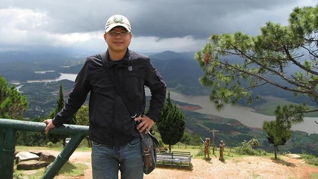 Hồ Hạnh Vĩnh Hưng: Bỏ phố lên rừng làm rau hữu cơ