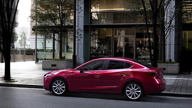 Những ưu điểm giúp Mazda là thương hiệu Nhật đứng thứ hai về doanh số tại Việt Nam