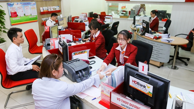 HDBank đột phá về lợi nhuận nửa đầu năm 2018
