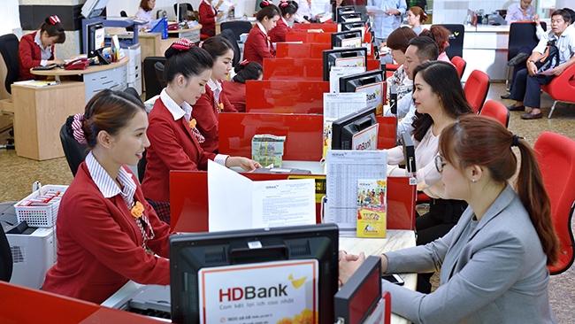 HDBank chia cổ tức 1.275 tỷ đồng cho cổ đông