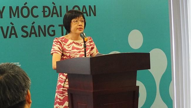 Phó chủ tịch TAITRA Đài Loan: Việt Nam đã sẵn sàng bước vào cuộc chơi 4.0
