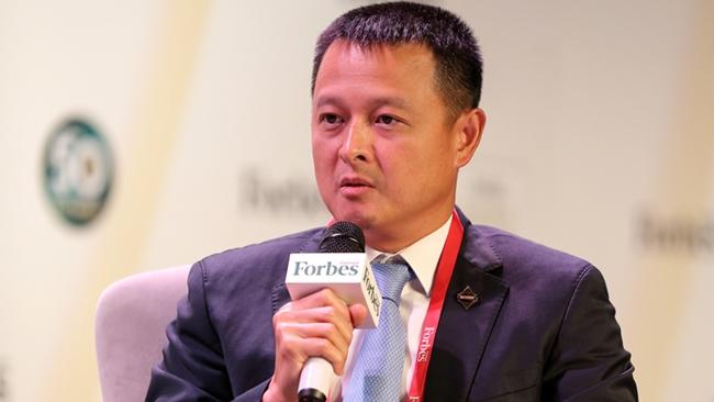 CEO Sun Group: Khát vọng biến Việt Nam thành cường quốc du lịch