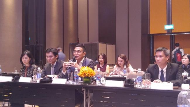 Hội đồng quản trị các doanh nghiệp Việt hoạt động hiệu quả thấp nhất trong ASEAN 6