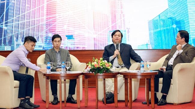 Lãnh đạo Phát Đạt hé lộ kế hoạch đầu tư 2019