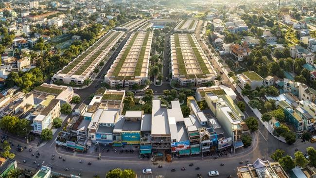 Lợi nhuận Phát Đạt đột phá nhờ dự án Bàu Cả trong năm 2018