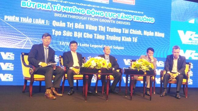 3 nguyên nhân khiến doanh nghiệp Việt ít phát hành trái phiếu