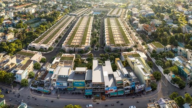 Phát Đạt tìm động lực tăng trưởng mới ở miền Trung