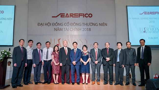 Nhà thầu cơ điện Searefico đặt mục tiêu lợi nhuận khiêm tốn