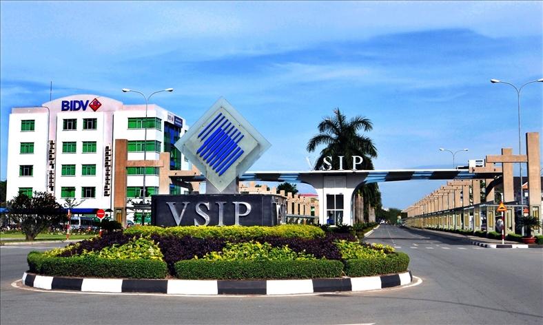 Nishi-Nippon Railroad liên doanh phát triển dự án nhà ở tại VSIP Hải Phòng