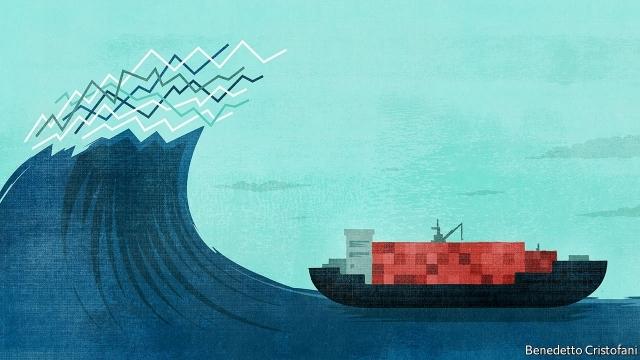 Các nền kinh tế mới nổi đang phải đối mặt với những thách thức nào?