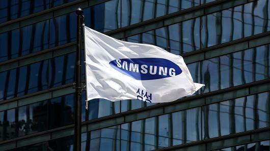 Thắng đậm nhờ chíp nhớ và màn hình OLED, Samsung tuyên bố trả cổ tức trên 50%